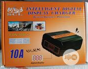 Digital Display Charger. | Accessories & Supplies for Electronics for sale in Lagos State, Magodo