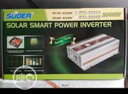 1000w Solar Power Inverter | Solar Energy for sale in Lagos State, Victoria Island