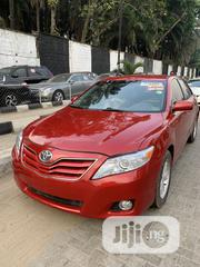 Toyota Camry 2011 Red | Cars for sale in Lagos State, Ikoyi