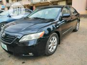 Toyota Camry 2008 2.4 XLE Black | Cars for sale in Lagos State, Ikeja