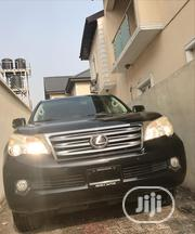 Lexus GX 2011 460 Premium Black | Cars for sale in Lagos State, Lekki Phase 2