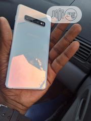 Samsung Galaxy S10 Plus 256 GB | Mobile Phones for sale in Lagos State, Ikeja
