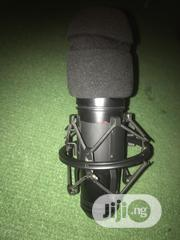 Boom Mic Still Intact | Audio & Music Equipment for sale in Abuja (FCT) State, Karu