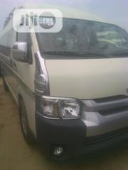 Toyota Grand Hiace 2008 White   Buses & Microbuses for sale in Kwara State, Ilorin East