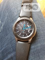 Samsung Smart Galaxy Watch | Smart Watches & Trackers for sale in Abuja (FCT) State, Wuse