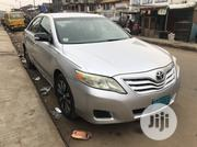 Toyota Camry 2011 Silver | Cars for sale in Lagos State, Mushin