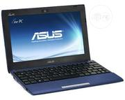 Laptop Asus Eee PC 1025CE 2GB Intel Core 2 Duo HDD 500GB | Laptops & Computers for sale in Ondo State, Odigbo
