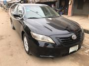 Toyota Camry 2008 Black | Cars for sale in Lagos State, Mushin