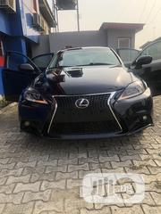 Lexus IS 2006 250 AWD Blue | Cars for sale in Lagos State, Lagos Mainland