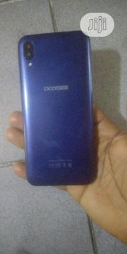 Doogee X90 16 GB Blue | Mobile Phones for sale in Lagos State, Ikoyi