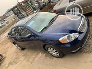 Toyota Corolla 2004 LE Blue | Cars for sale in Lagos State, Alimosho