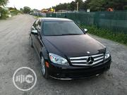 Mercedes-Benz C300 2008 Black | Cars for sale in Lagos State, Surulere