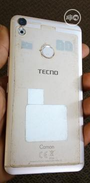 Tecno Camon CX 16 GB Gold | Mobile Phones for sale in Osun State, Osogbo