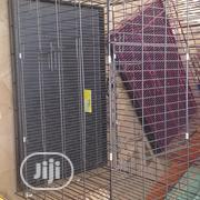 Dog Cages For Sale | Pet's Accessories for sale in Lagos State, Victoria Island