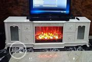 Great Smart Tv Stand With Fire Work | TV & DVD Equipment for sale in Lagos State, Lekki Phase 2
