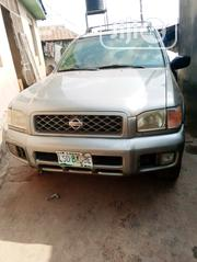 Nissan Pathfinder 1999 Silver | Cars for sale in Oyo State, Egbeda