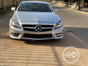 Mercedes-Benz CLS 2013 Silver | Cars for sale in Abuja (FCT) State, Central Business District