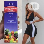 Super Apeti Plus - Fast Weight Gain Vitamin Syrup   Vitamins & Supplements for sale in Abuja (FCT) State, Wuse 2