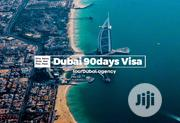 Dubai 90days Visa With Multiple Entries At Cheapest Rates | Travel Agents & Tours for sale in Lagos State, Ikeja