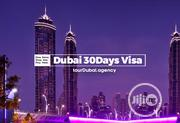Cheapest 30days Dubai Visa In Nigeria | Travel Agents & Tours for sale in Lagos State, Ikeja
