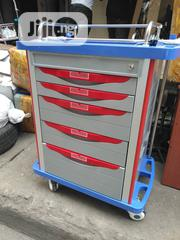 Solid Crash Charts/ Anaesthesia Trolley For Sale | Medical Equipment for sale in Lagos State, Lagos Island