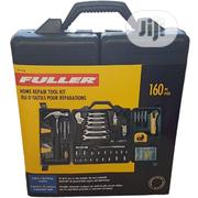 Fuller Tools 160 Piece Home Repair Tool Kit | Hand Tools for sale in Lagos State, Amuwo-Odofin