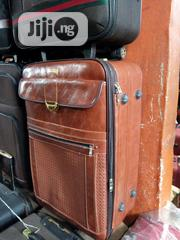 Brown 2 - Wheel Travel Luggage, 28inches | Bags for sale in Lagos State, Ikeja