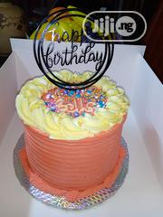 We Make Ready To Satisy You Your Tasty And Yummy Cakes   Party, Catering & Event Services for sale in Lagos State, Ipaja