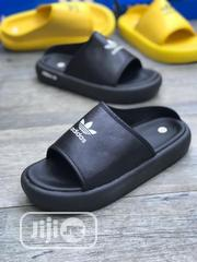 Adidas Slippers | Shoes for sale in Lagos State, Lagos Island