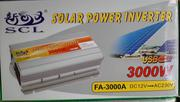 Solar Power Inverter, 3000W | Solar Energy for sale in Lagos State, Victoria Island