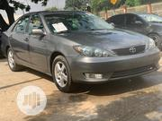 Toyota Camry 2005 Gray | Cars for sale in Lagos State, Gbagada