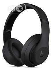 Beats Studio 3 Wireless Over-ear Headphones | Headphones for sale in Lagos State, Ikeja