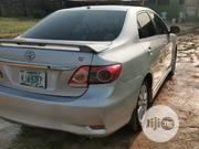 Toyota Corolla 2013 Silver | Cars for sale in Lagos State, Lagos Mainland