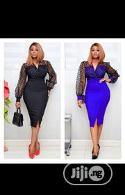 Quality Ladies Gown in Black and Blue | Clothing for sale in Abuja (FCT) State, Maitama