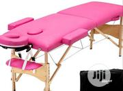 Foldable Spa Bed | Salon Equipment for sale in Lagos State, Lagos Island