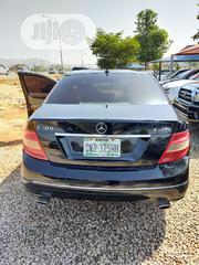 Mercedes-Benz C300 2008 Black | Cars for sale in Abuja (FCT) State, Gwarinpa