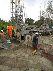 Industrial Boreholes   Building & Trades Services for sale in Lagos State, Lekki Phase 2