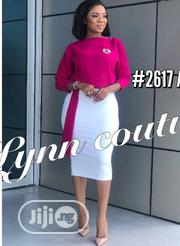 Quality Skirt And Top For Ladies | Clothing for sale in Abuja (FCT) State, Apo District