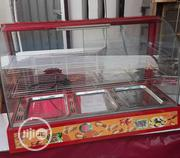 3 Plates Snacks Warmer Display | Restaurant & Catering Equipment for sale in Lagos State, Ojo