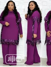 Quality Trouser and Top for Women | Clothing for sale in Abuja (FCT) State, Garki 2