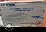1000w Inverter And Charger. | Accessories & Supplies for Electronics for sale in Abuja (FCT) State, Central Business District