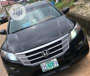 Honda Accord CrossTour 2011 EX-L AWD Black | Cars for sale in Lagos State, Lagos Mainland