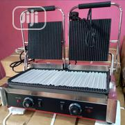 Electric Double Toaster | Kitchen Appliances for sale in Lagos State, Ojo