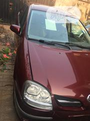 Nissan Almera 2006 Red | Cars for sale in Oyo State, Ibadan
