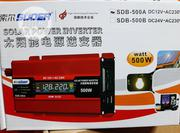 500w Solar Power Inverter | Accessories & Supplies for Electronics for sale in Lagos State, Lagos Mainland