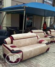 Exclusive Luxury Sofa | Furniture for sale in Lagos State, Apapa