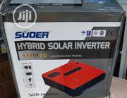 Hybrid Solar Inverter 1400W | Solar Energy for sale in Lagos State, Lagos Mainland