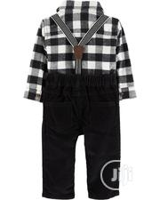 Quality Black Kids Wears | Children's Clothing for sale in Lagos State, Victoria Island