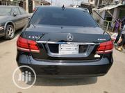 Mercedes-Benz E350 2014 Black | Cars for sale in Lagos State, Yaba