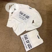 Original Fear of God Hoodie   Clothing for sale in Lagos State, Lagos Island